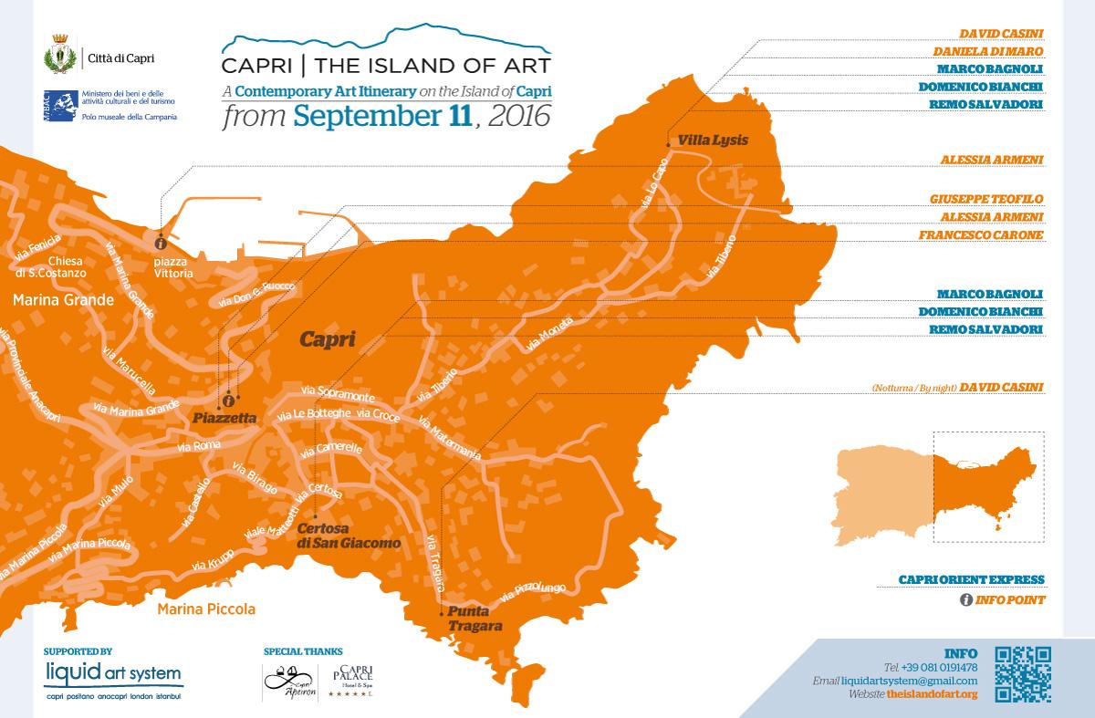 CTIOA-Map